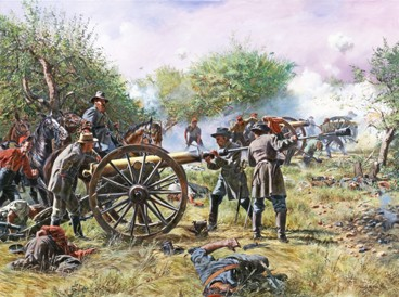 Battery Longstreet