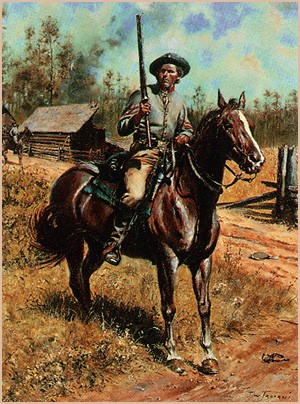8th Texas Cavalry