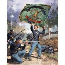 37th New York Volunteers- Irish Rifles