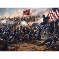 Mahone's Counterattack