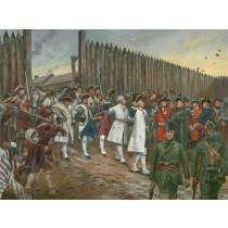 Unlocking the Frontier, November 29, 1760