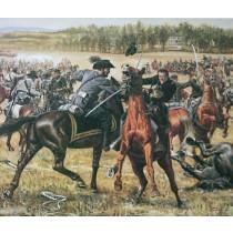 Duel on Yew Ridge