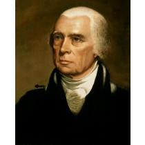 James Madison - A Portrait