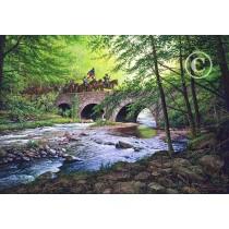 Goose Creek Bridge
