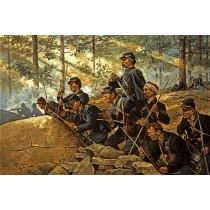 Fix Bayonets