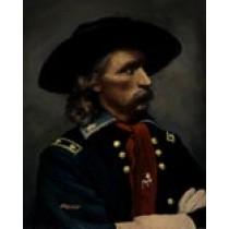 General Custer - A Portrait
