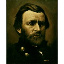 General U.S. Grant- A Portrait