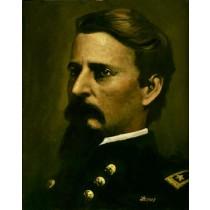 General Winfield Scott Hancock- A Portrait