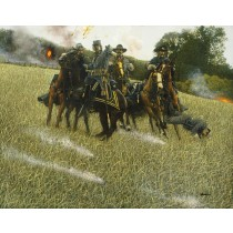 Pickett's Charge- Into the Jaws of Hell