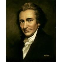Thomas Paine- A Portrait