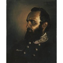 Stonewall Jackson - A Portrait