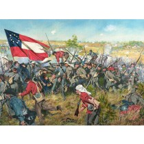 Never Give up the Field - Battle of First Manassas - July 21, 1861