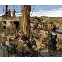 Jamestown, Virginia 1620's