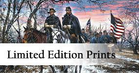 Framed or Unframed Limited Editions Prints
